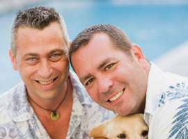同性代孕 - 加拿大枫叶国际生育咨询