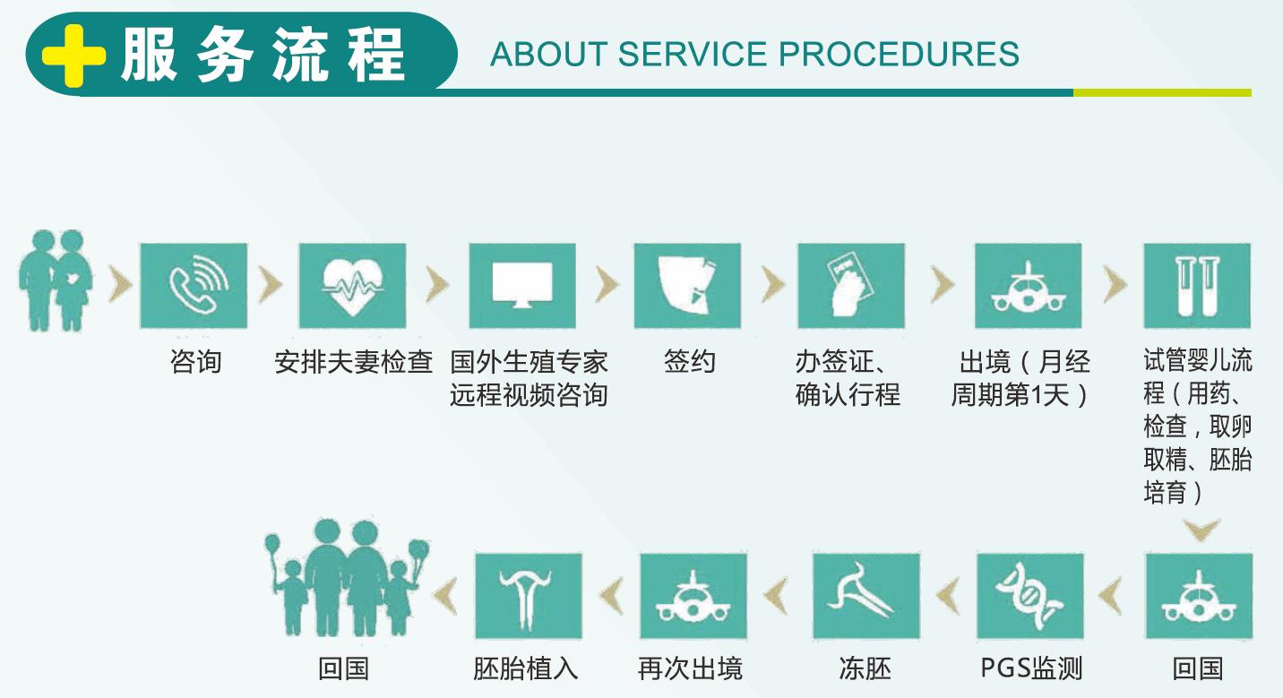 服务流程 | 加拿大枫叶国际咨询公司