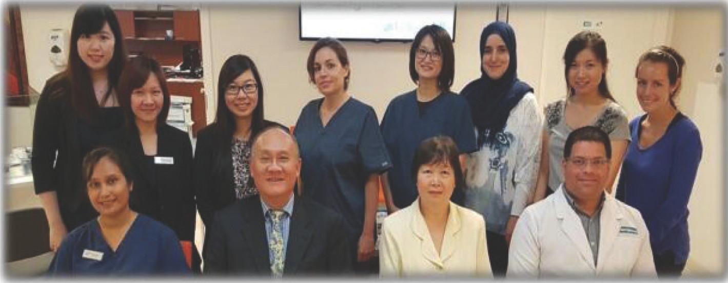 专家介绍 | 加拿大枫叶国际咨询公司