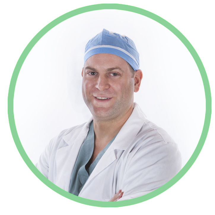 Baratz 医生 | 加拿大枫叶国际生育咨询