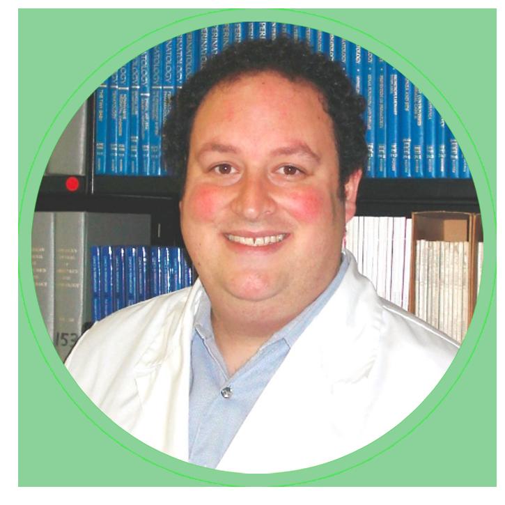 Dr. Michael Dahan | 加拿大枫叶国际生育咨询